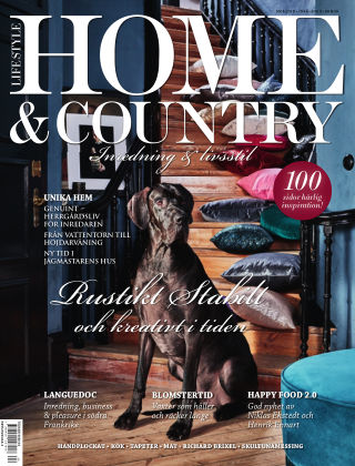 Lifestyle Home & Country 2018-12-10