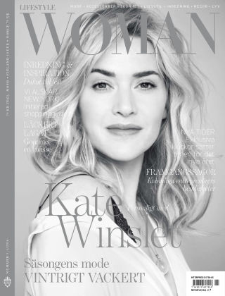 Lifestyle Woman 5-1 2016