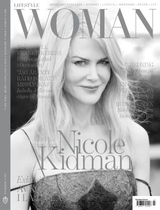 Lifestyle Woman 2017-09-29