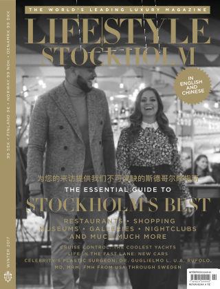 Lifestyle Stockholm (Inga nya utgåvor) 02