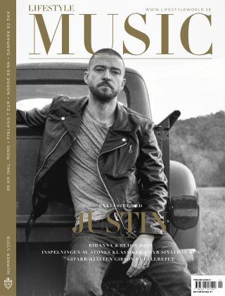 Lifestyle Music 2018-09-01
