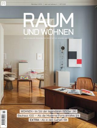 Raum und Wohnen 3/19