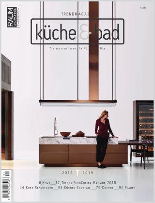 Raum und Wohnen Küche & Bad 18/19