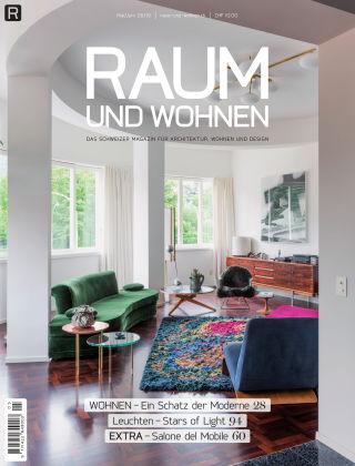 Raum und Wohnen 5/19