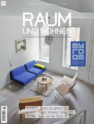 Raum und Wohnen 6*7/20