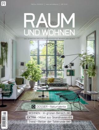 Raum und Wohnen 5*6/21