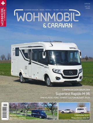 Wohnmobil & Caravan 3/20