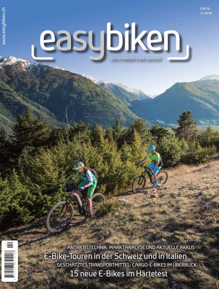 easybiken March 09, 2019 00:00