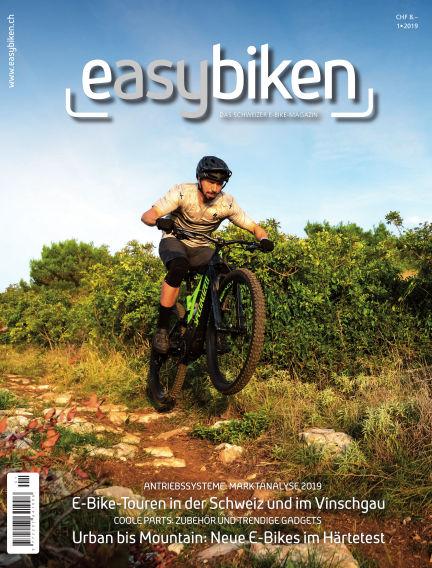 easybiken March 14, 2019 00:00