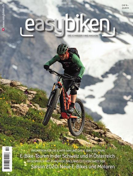 easybiken October 03, 2019 00:00