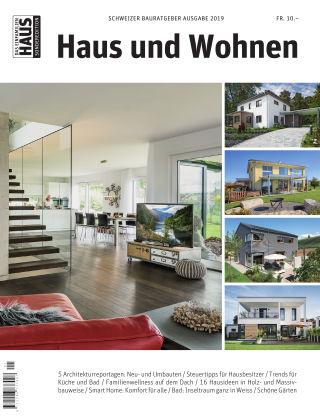 Das Einfamilienhaus Haus und Wohnen 2019