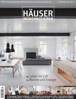 Häuser modernisieren 3/18