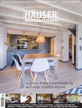 Häuser modernisieren 4/18