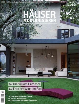 Häuser modernisieren 2/19