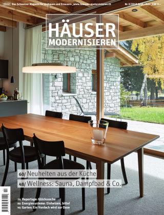 Häuser modernisieren 3/19