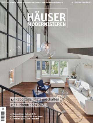 Häuser modernisieren 1/21