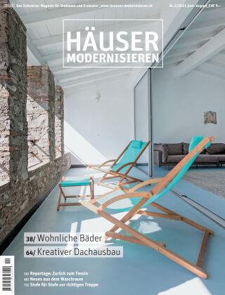 Häuser modernisieren 2/21