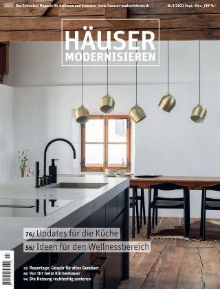 Häuser modernisieren 3/21