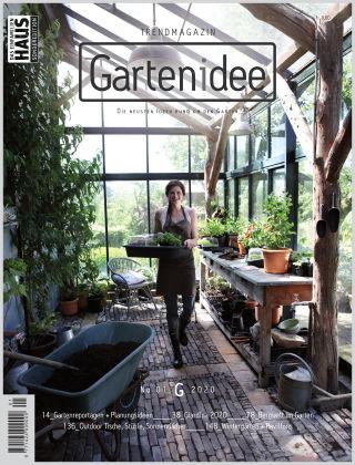 Trendmagazin Gartenidee 1/20