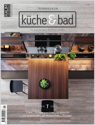 Trendmagazin Küche & Bad 1/20