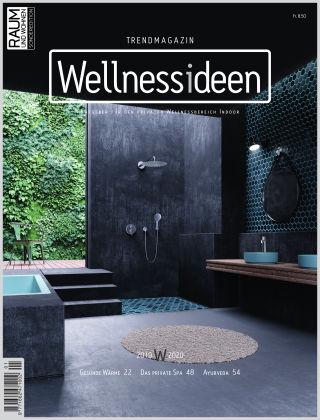 Trendmagazin Wellnessideen 1/19 (2020)