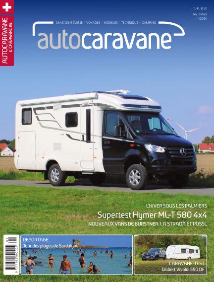 Autocaravane February 06, 2020 00:00