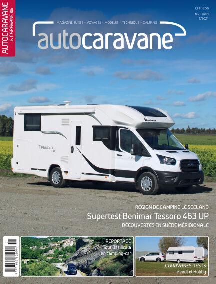 Autocaravane February 11, 2021 00:00