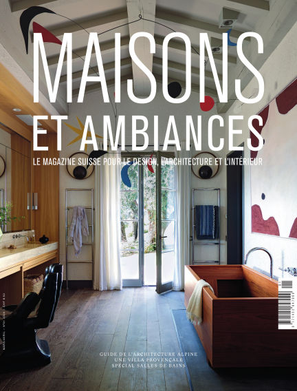 Maisons et Ambiances February 27, 2020 00:00