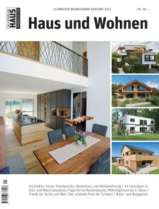 Haus und Wohnen 1/20 (2021)