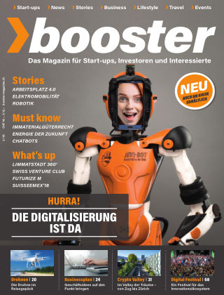 booster NR.02 2018