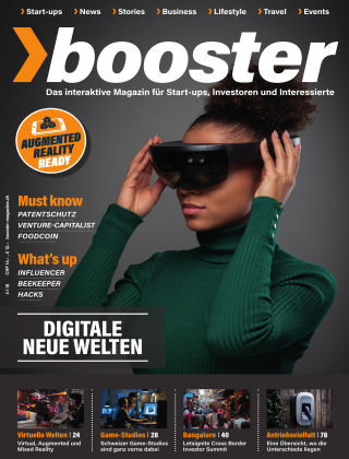 booster NR.04 2018