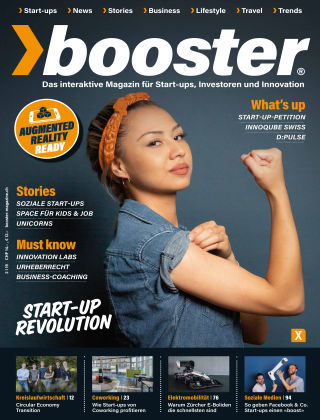 booster NR.02 2019