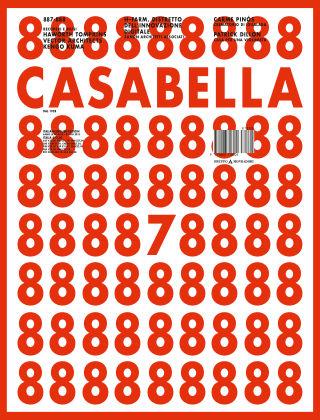Casabella 2018-07-03