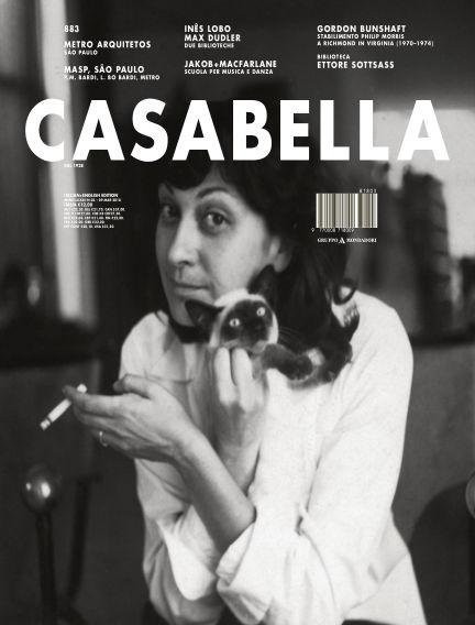 Casabella March 06, 2018 00:00
