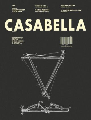 Casabella 2018-09-04