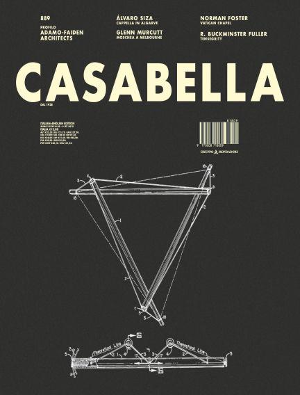 Casabella September 04, 2018 00:00