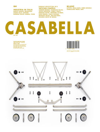 Casabella 2018-04-05