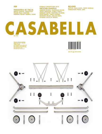 Casabella April 05, 2018 00:00