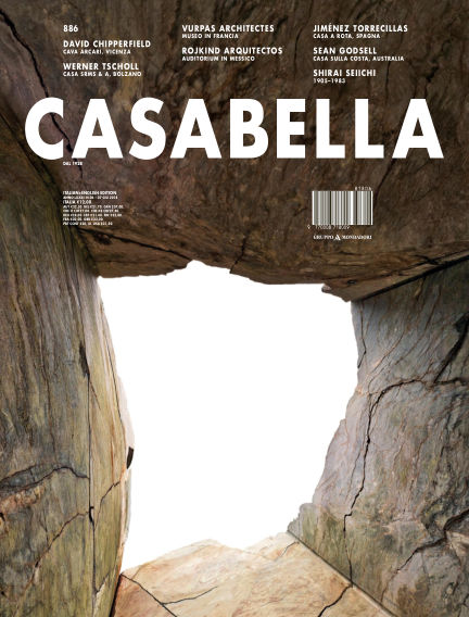 Casabella June 05, 2018 00:00