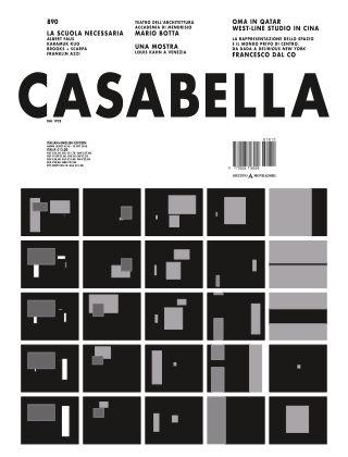 Casabella 2018-10-03