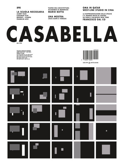 Casabella October 03, 2018 00:00