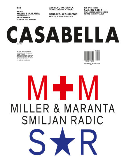 Casabella May 03, 2018 00:00