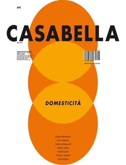 Casabella March 22, 2019 00:00