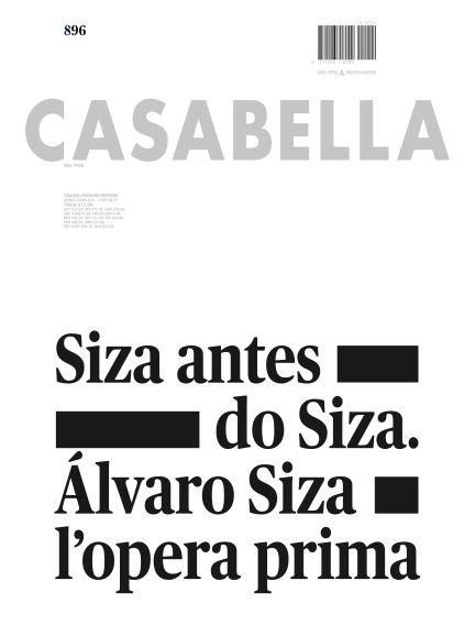Casabella April 04, 2019 00:00