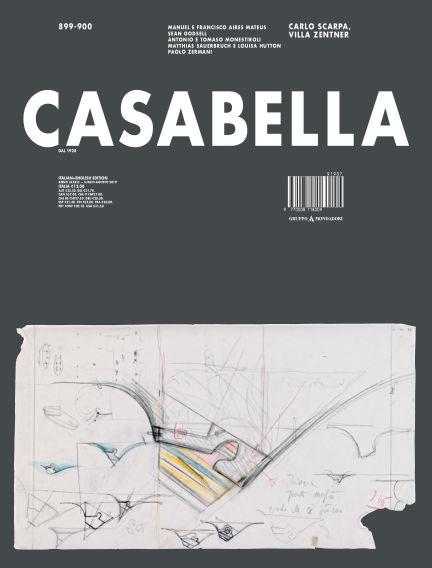 Casabella July 11, 2019 00:00