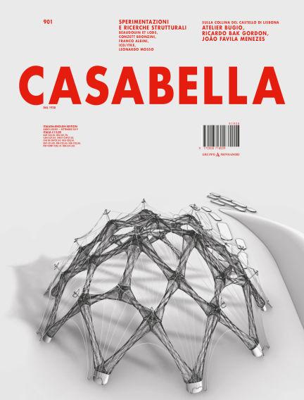Casabella September 04, 2019 00:00