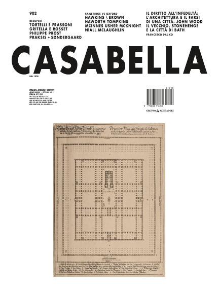 Casabella October 10, 2019 00:00