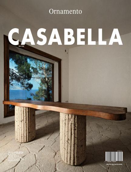 Casabella December 14, 2019 00:00