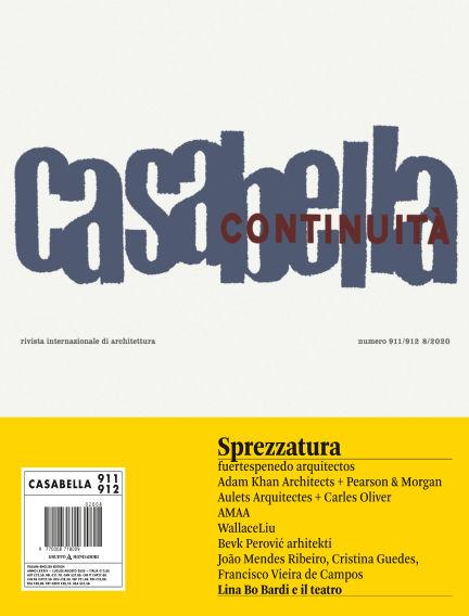 Casabella July 21, 2020 00:00