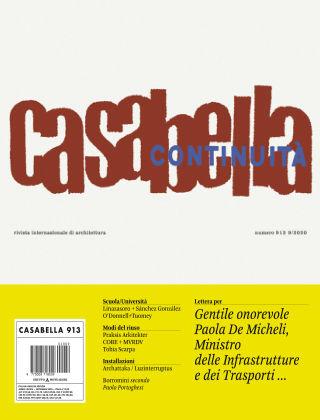 Casabella 2020-09-04